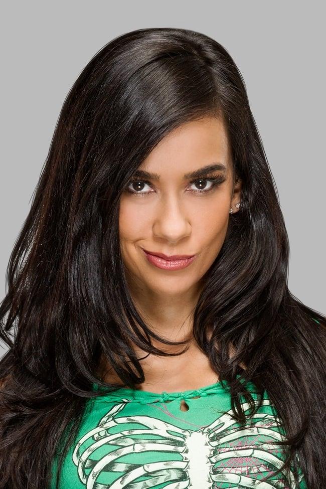 April Jeanette Brooks