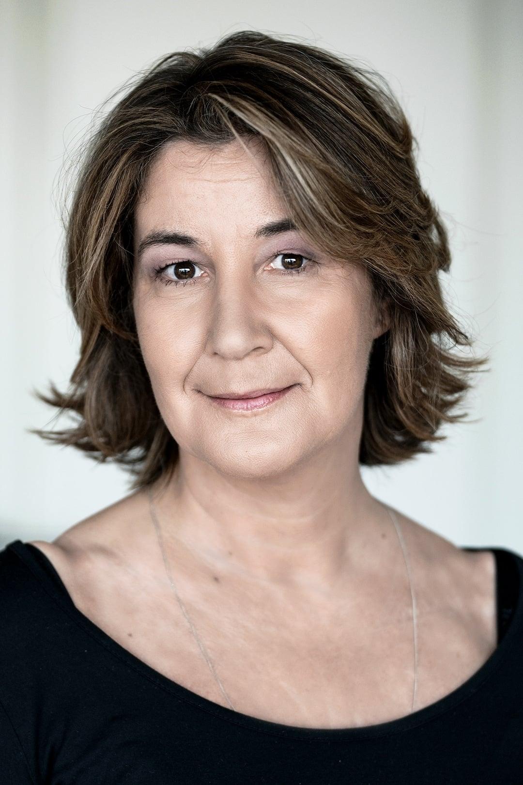 Claudia Kratochvil