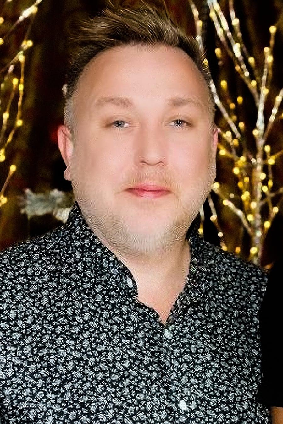 Daniel Réhn