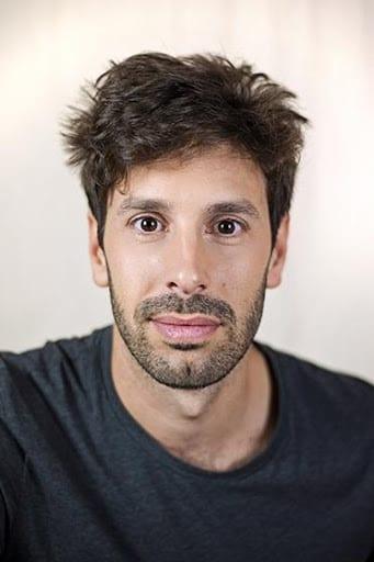 Pablo Torregiani