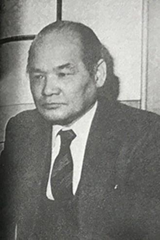 Kanji Amao