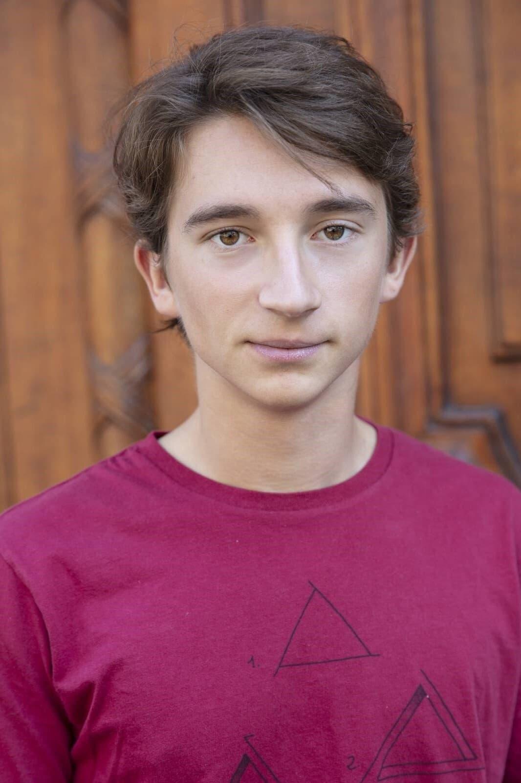 Antoine Werner