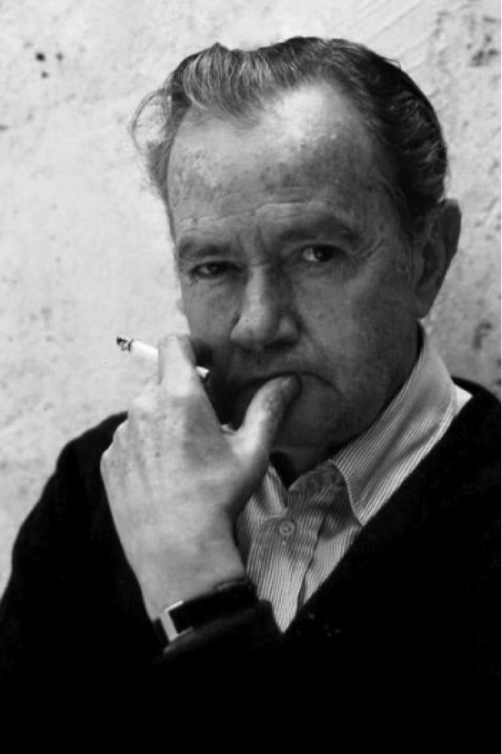 Juan Rulfo