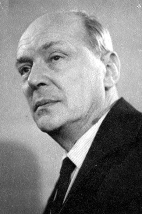 Mikhail Volpin