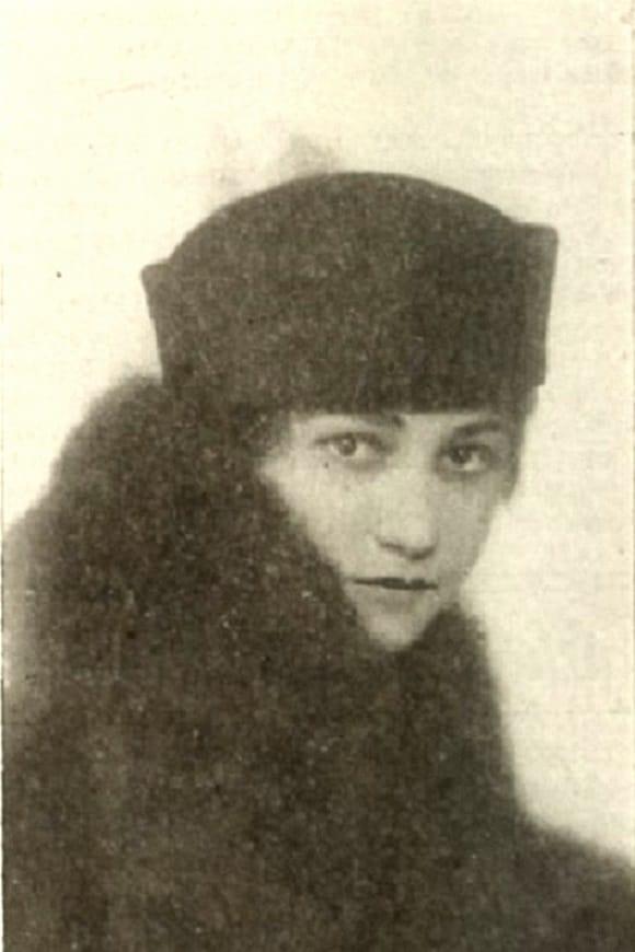 Ouida Bergère
