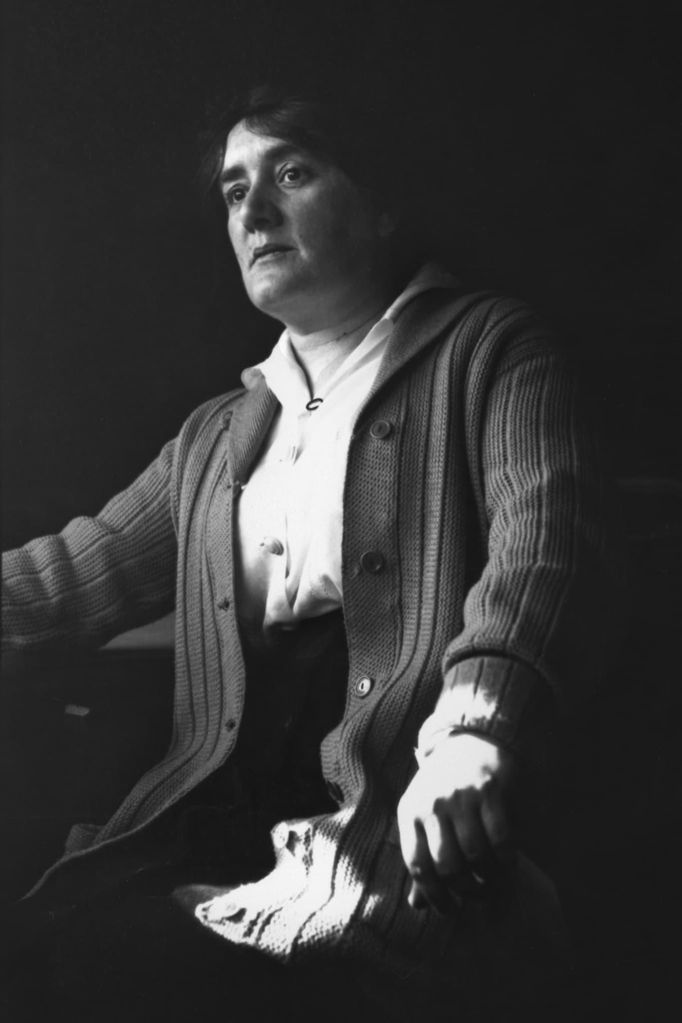 Margaret Turnbull