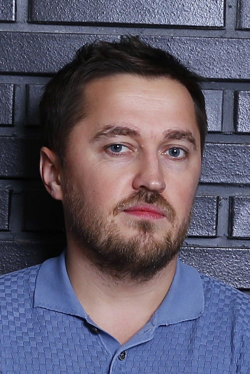 Anton Schukin