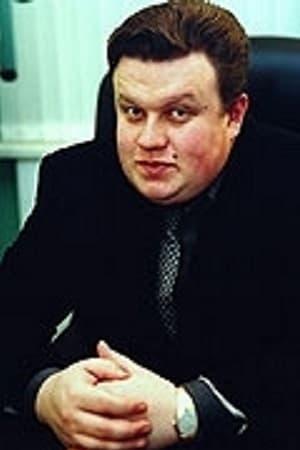 Alexandr Bondarev