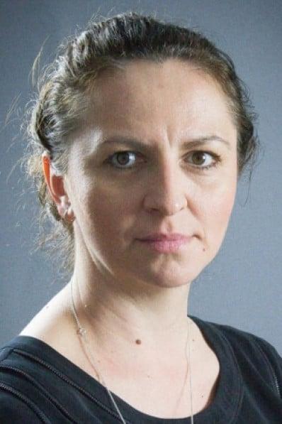 Iuliana Tarnovețchi