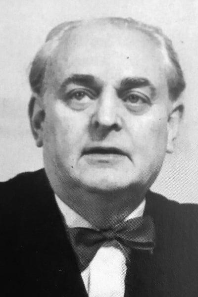Bengt Idestam-Almquist
