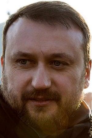 Pavel Burya