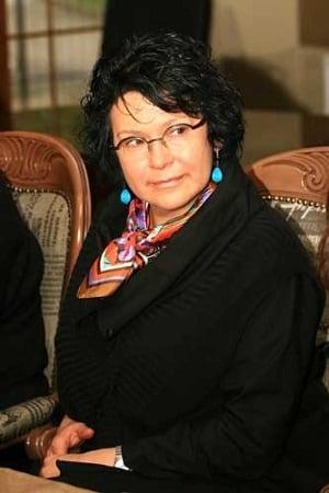 Kira Saksaganskaya