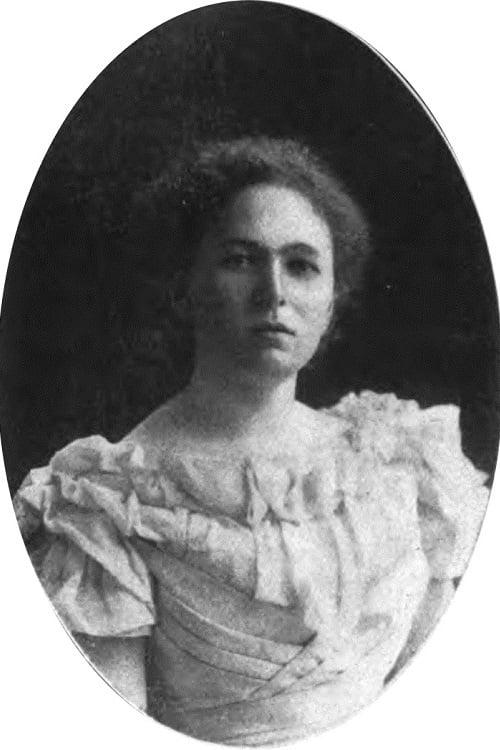 Beulah Marie Dix