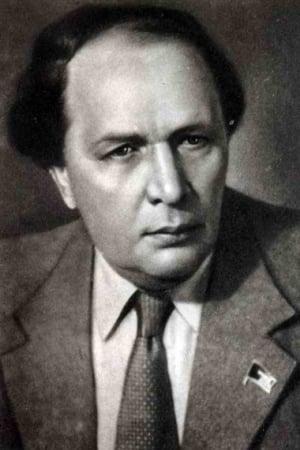 Aleksei Tolstoy