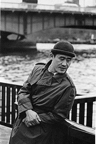 Kenji Nakagami
