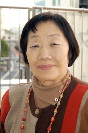 Akane Shiratori