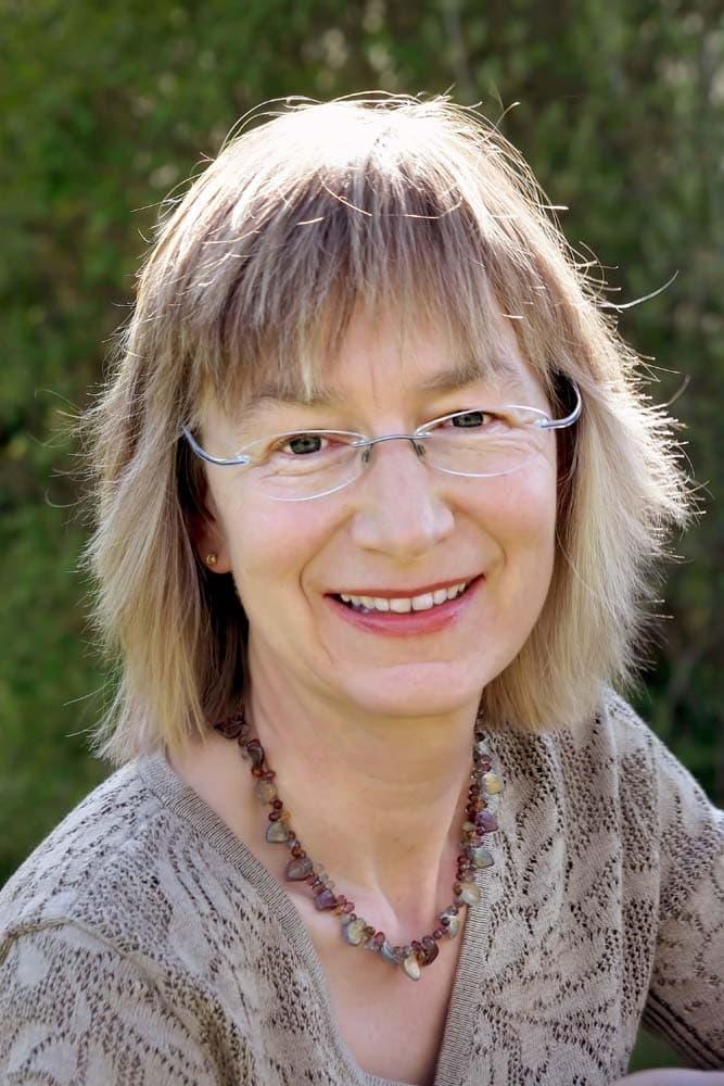 Irene Wellershoff