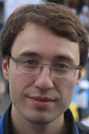 Dmitry Kupovykh