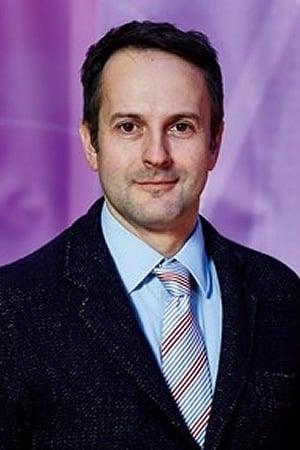 Nicolai Gentchev