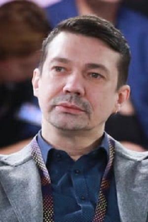Alexandr Gorokhov