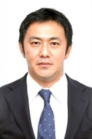 Hiroyasu Oyama