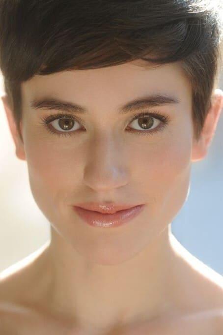 Rebecca Robles