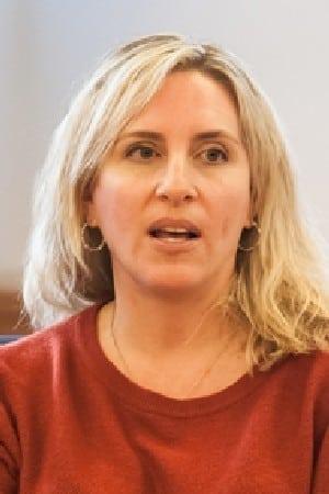 Kristin Bernstein