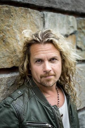 """Christian """"Kicken"""" Lundqvist"""