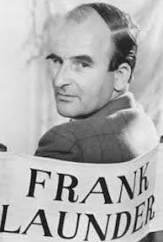 Frank Launder