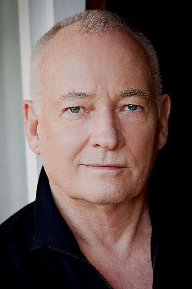 Peter Flett