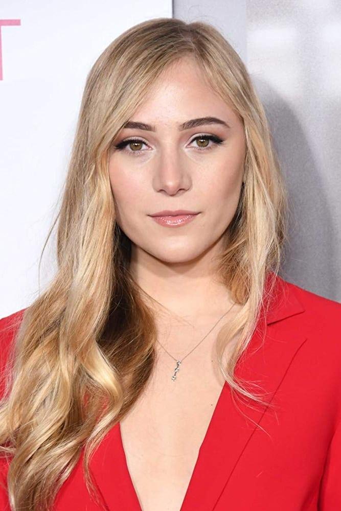 Sophia Bernard