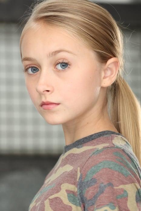 Ivy Dubreuil