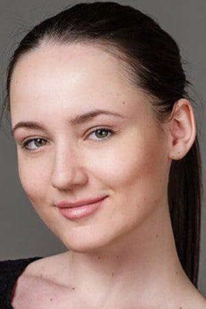 Alina Nedobitko