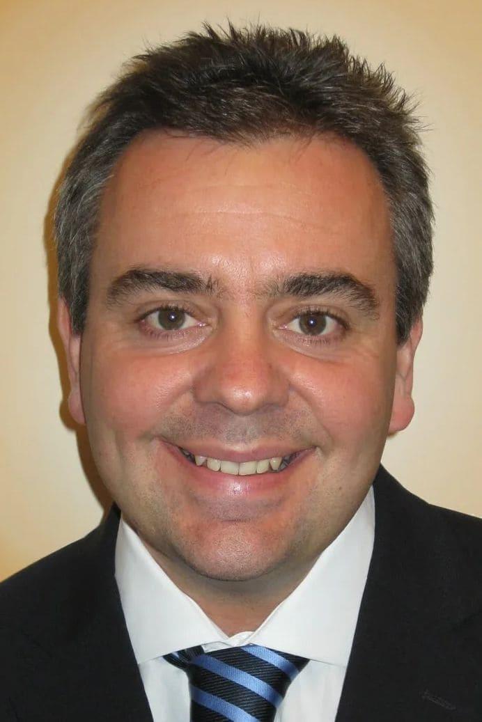 Simon Brotherton