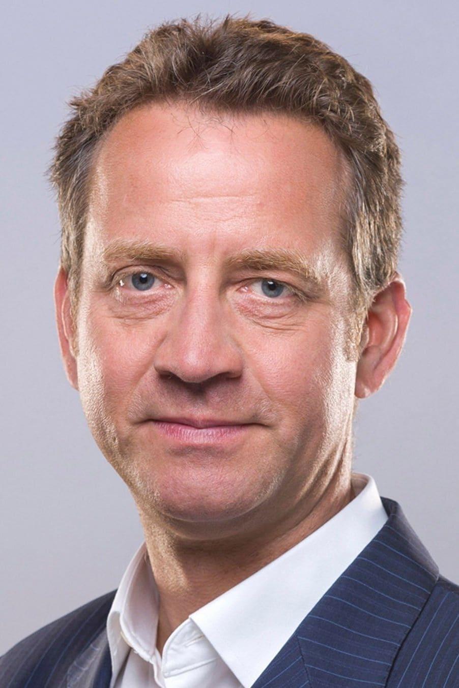 Mark Pougatch