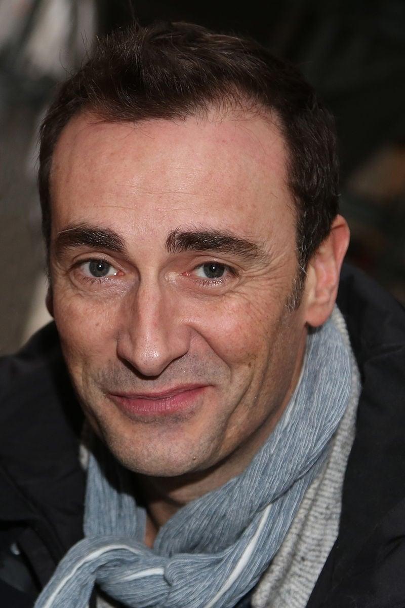 Arnaud Gidoin