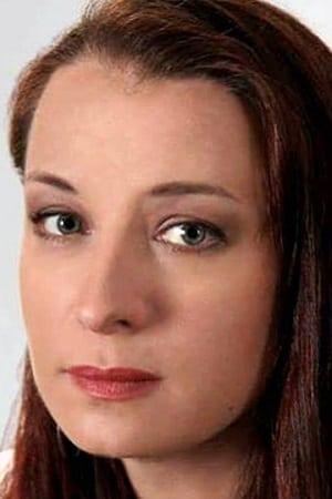Irina Demidkina
