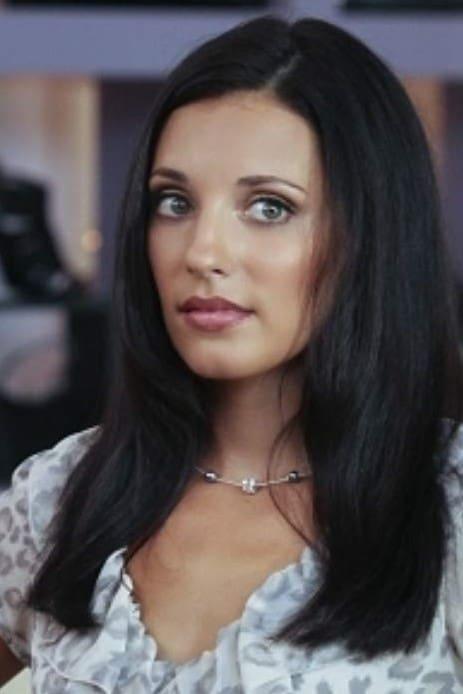 Lisa Goldstein
