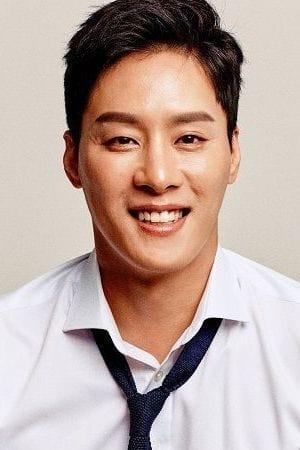 Woo Ji-won