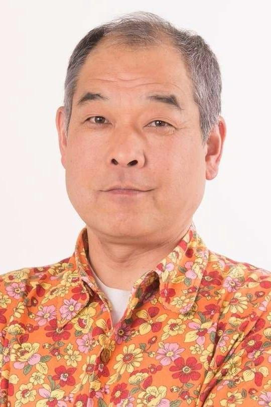 Masahiro Satô