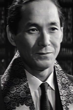 Tsutomu Shimomoto