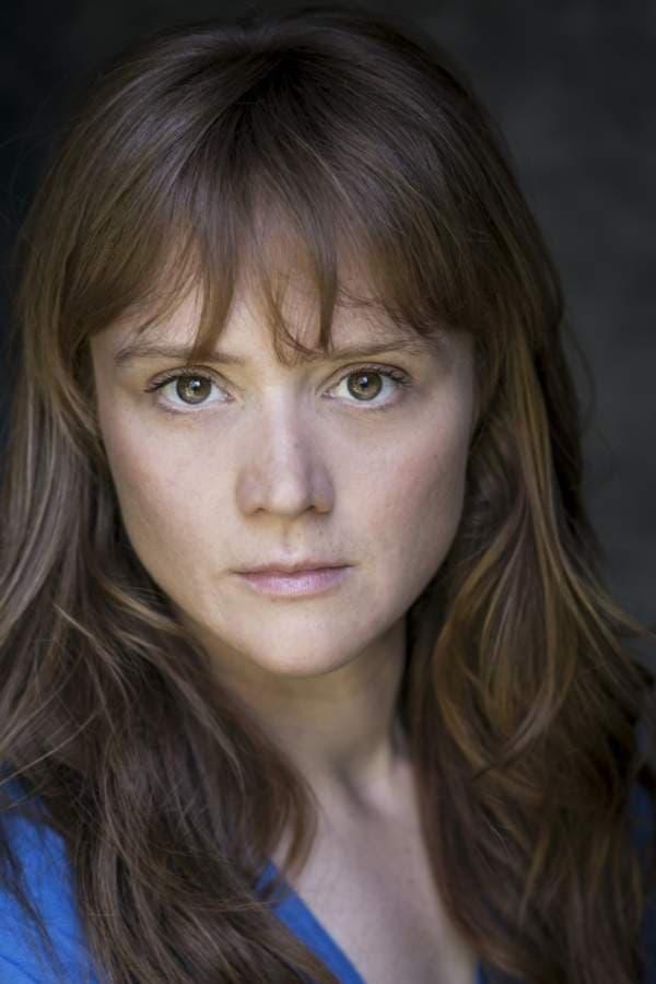 Amelia Reynolds