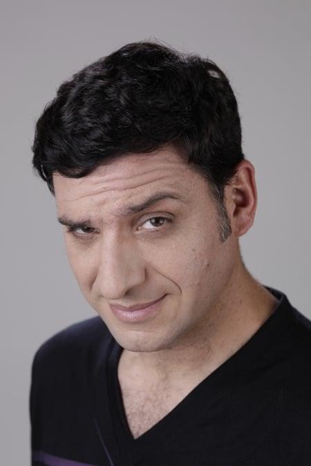 Daniel Campomenosi