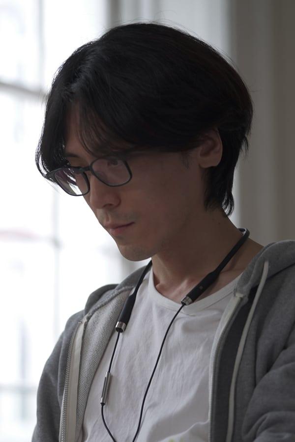 Tsutomu Iwashita