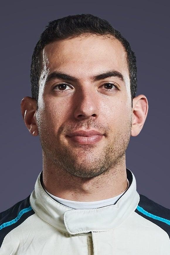 Nicholas Latifi