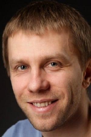Sergey Cherdantsev