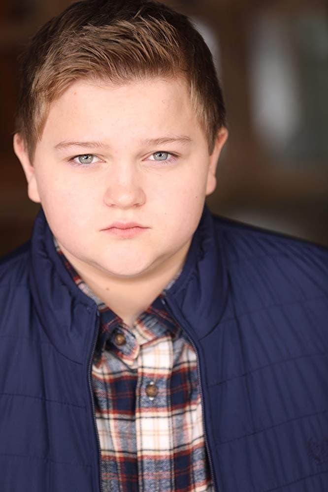 Connor Cain