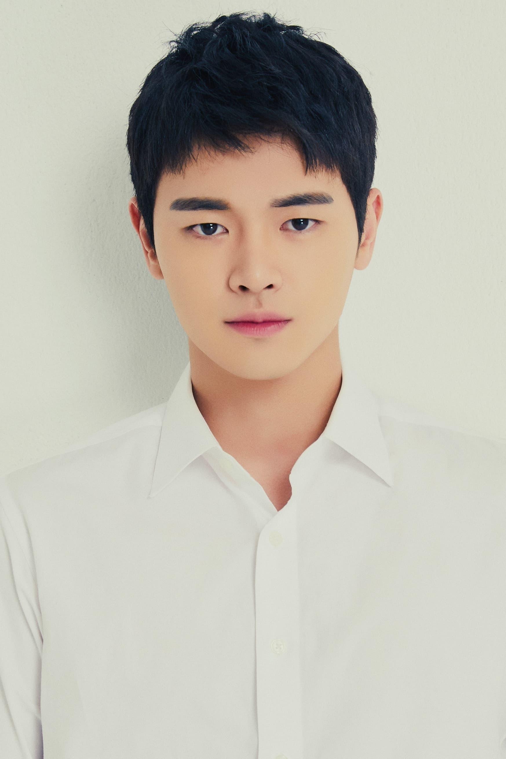 Jang Dong-ju