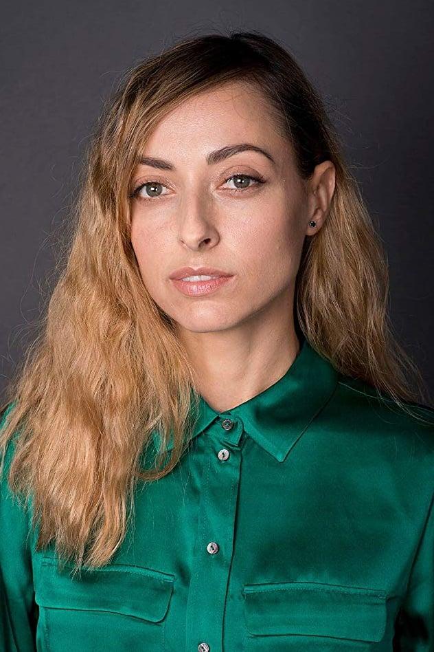 Ana Tabakova