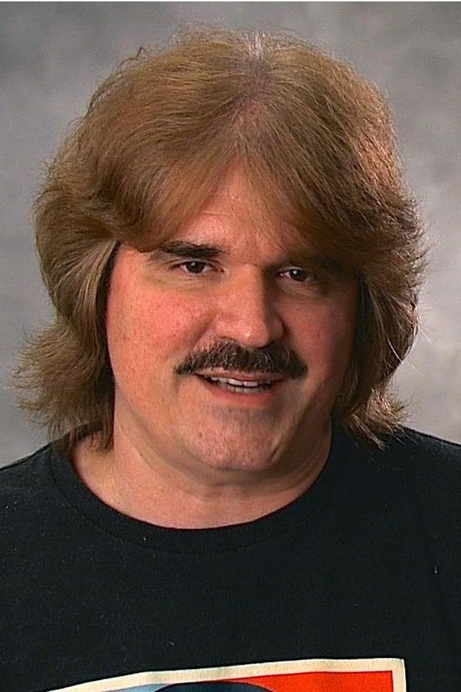 Dave Haynie